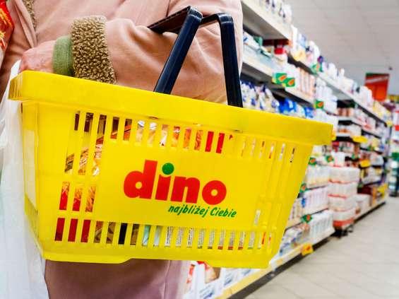 Dino uruchomiło 16 nowych sklepów w I kw.