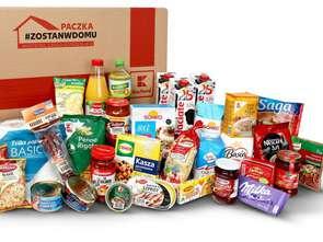Kaufland: zakupy bez wychodzenia z domu