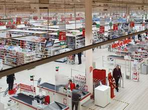Auchan: sprawne i bezpieczne zakupy