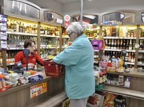 PIH: Godziny dla seniorów dezorganizują prace sklepów