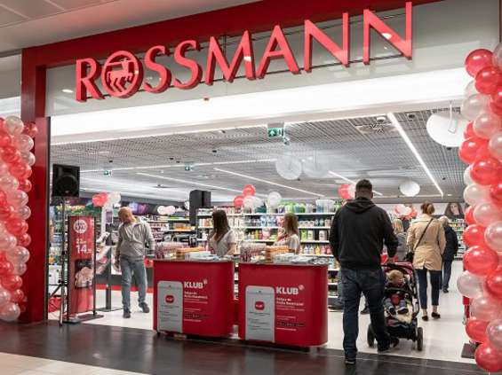 Listonic: Rossmann liderem drogerii w rankingu sieci handlowych