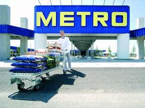 Metro cash & carry otwiera się na konsumentów