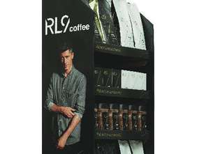 RL9 Coffee rozwija dystrybucję o kanał e-commerce