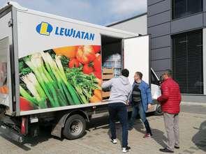 PSH Lewiatan uruchomiła nową inicjatywę społeczną