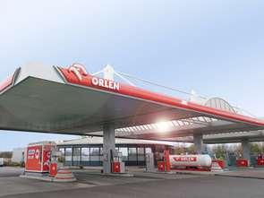 Działa już pierwsza stacja Orlen w Niemczech