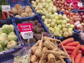 Owoce i warzywa nie powinny być droższe