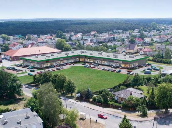 Vendo Parku w Solcu Kujawskim w 100% wynajęty