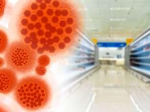 Producent środków dezynfekcyjnych o koronawirusie [WYWIAD]