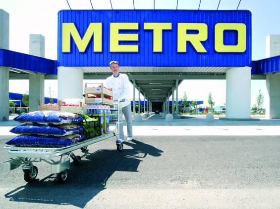 Hale Metro otwierają się na wszystkich klientów
