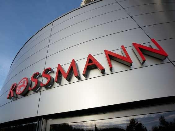 Pandemia nie powstrzymuje Rossmanna przed ekspansją