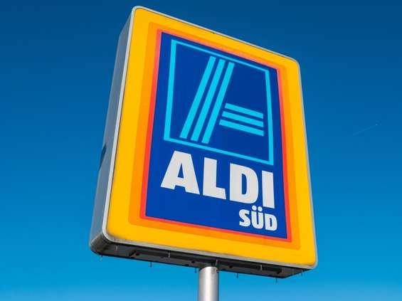 Aldi wchodzi w online - pierwszy raz w kryzysie