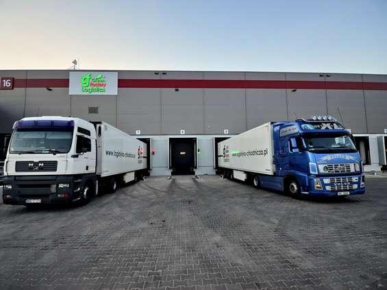Apel logistyka do producentów żywności: działajmy razem