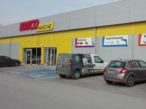 Bricomarché z nowym supermarketem w Polsce