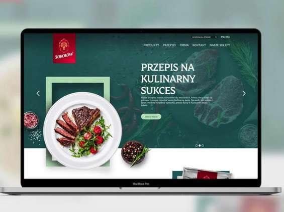 Sokołów, znany producent mięsa uruchomił dwie nowe strony internetowe