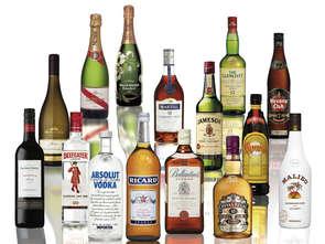 Covid-19 obniży zysk Pernod Ricard