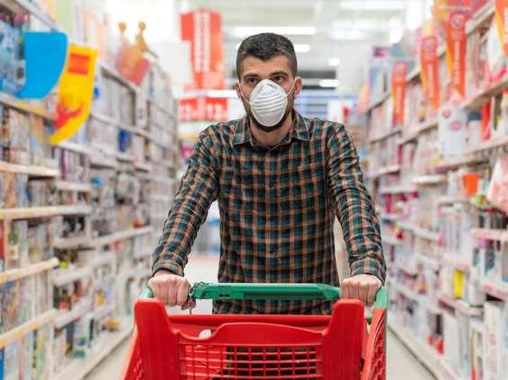 Wiemy, czego oczekują Polacy jeśli chodzi o ich bezpieczeństwo podczas zakupów