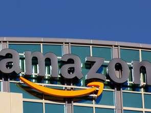 Zyski Amazona spadają