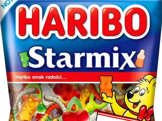Haribo. Haribo Starmix