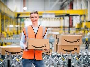 Amazon inwestuje i rekrutuje w Polsce