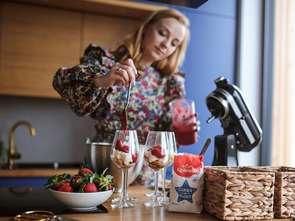 Gotuj na żywo z Olą Tatką! #królewskieiproste
