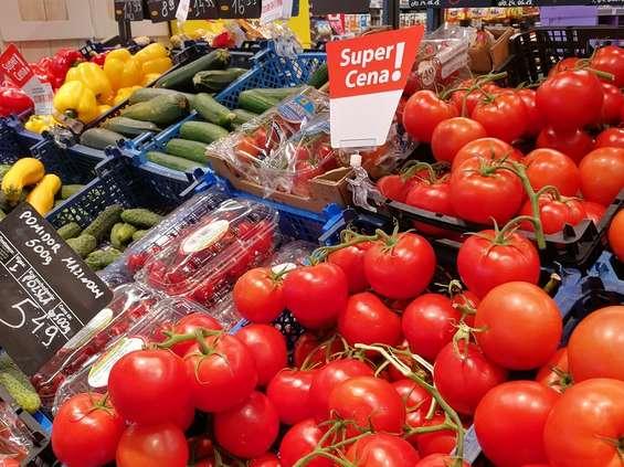 Podczas pandemii ceny warzyw są stabilne
