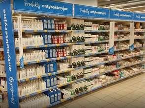 Auchan: zabezpieczamy Polaków