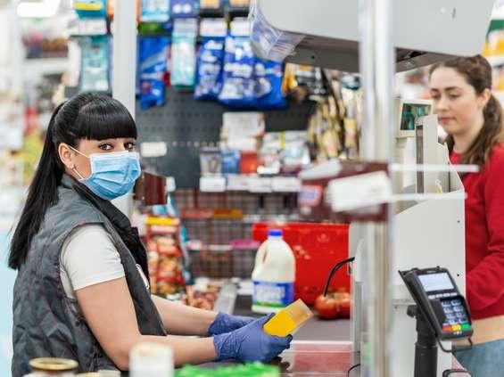 [ANALIZA] Pandemia: mały handel znów podzielony