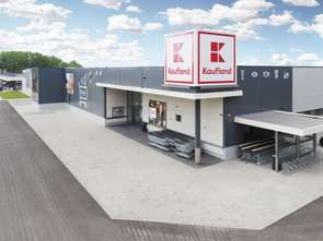 Kaufland otwiera 3 sklepy jednego dnia
