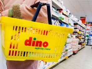 23 sklepy Dino czekają na otwarcie