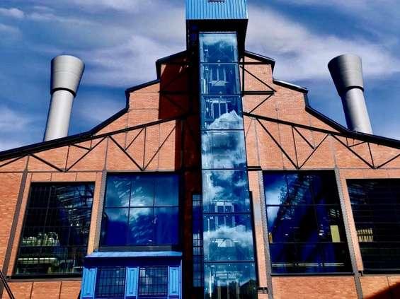 Elektrownia Powiśle otwiera się 20 maja