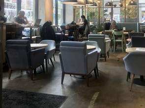 Ponowne otwarcie Etno Cafe: klienci nie zawiedli