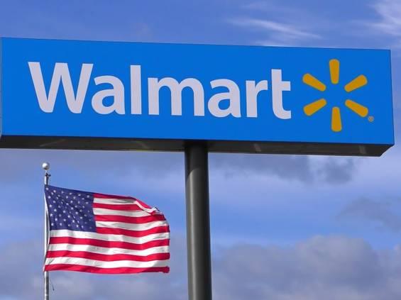 Walmart: rosną przychody, rosną koszty