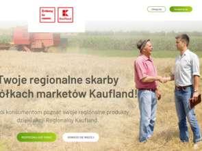 Kaufland od Pomorza do Dolnego Śląska