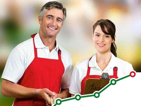 Szybki kurs na pracownika od Eurocash
