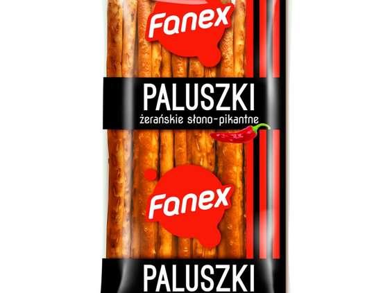 Fanex. Paluszki Żerańskie