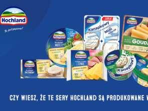 Hochland z nową kampanią digitalową
