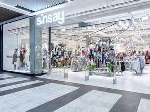 LPP: sprzedaż online w sporym stopniu zrównoważy zamknięcie sklepów