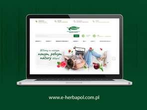 Herbapol rusza z nowym e-sklepem
