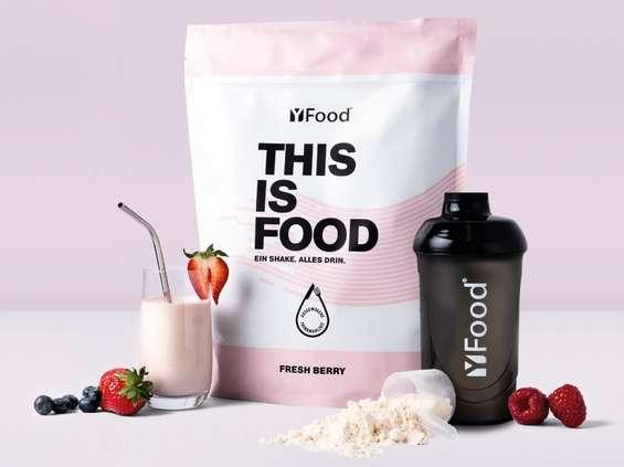 YFood: nowa marka na polskim rynku spożywczym