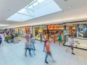Bezpieczeństwo w centrach handlowych. Są wyniki badania