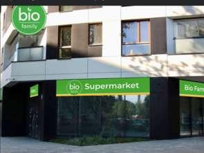 Będzie drugi supermarket Bio Family w Warszawie