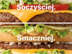 Rewolucja w McDonald's!