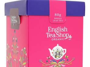English Tea Shop. Super Berries