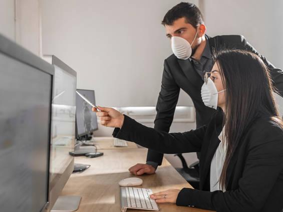 BIEC: pandemia na rynku pracy dopiero się zaczyna