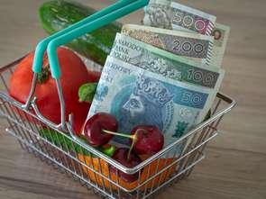 PKO BP: w kolejnych miesiącach inflacja żywności będzie podwyższona