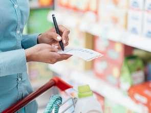 Mamy najnowsze dane o zakupach w centrach handlowych