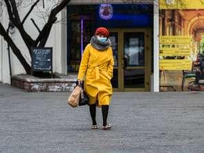 Od soboty nie trzeba nosić maseczek na ulicy
