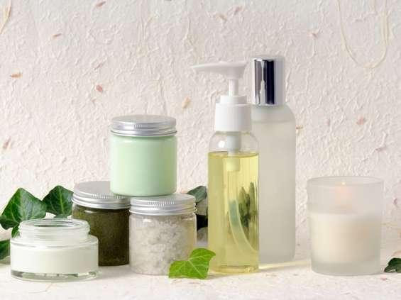 Nielsen: odmrożenie pomogło kosmetykom