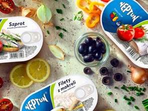 Grupa Kapitałowa Graal reaktywowała popularną markę rybną