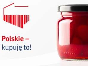 Grupa PGE zachęca do kupowania polskich produktów